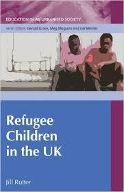 Refugees- a resource book for 5-11 year olds 2